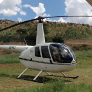 Helicopter Experiences 5