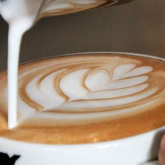 Coffee Barista Course Experience
