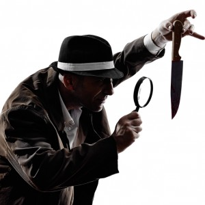 Murder Mystery Experience