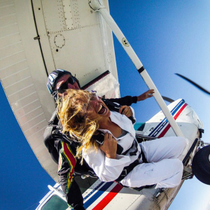 Tandem Skydive Experience 4