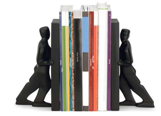 Bookends Gift