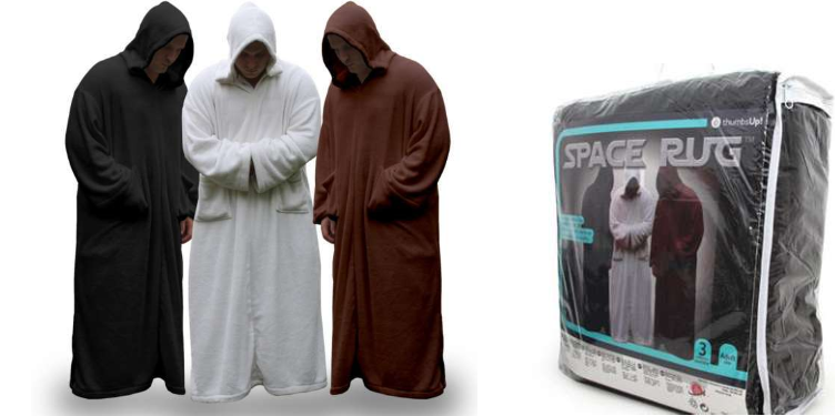 space rug gift