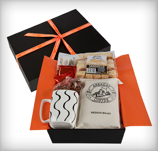 ALL FOR COFFEE GIFT BOXBuy a Gift Experience
