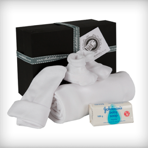 Baby Basics White Box