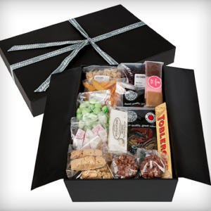 mega munchies gift box