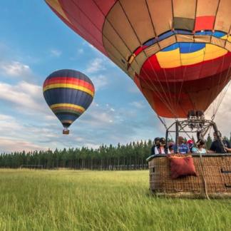 Hot Air Balloon Experiences