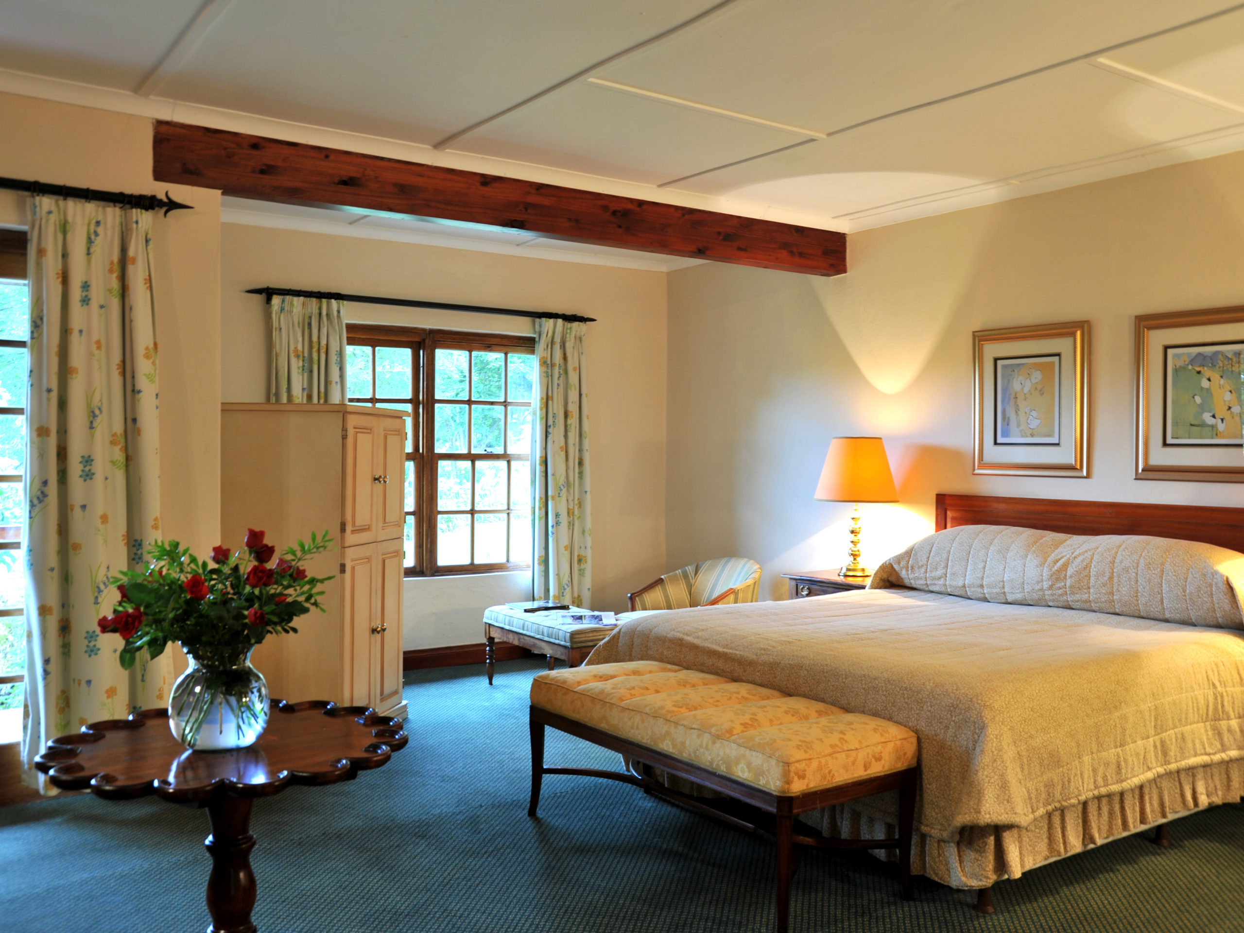 COACH HOUSE HOTEL & SPA OVERNIGHT SPA PACKAGE FOR 2 ...