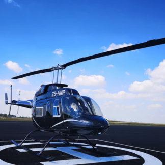 Premium Helicopter Experiences